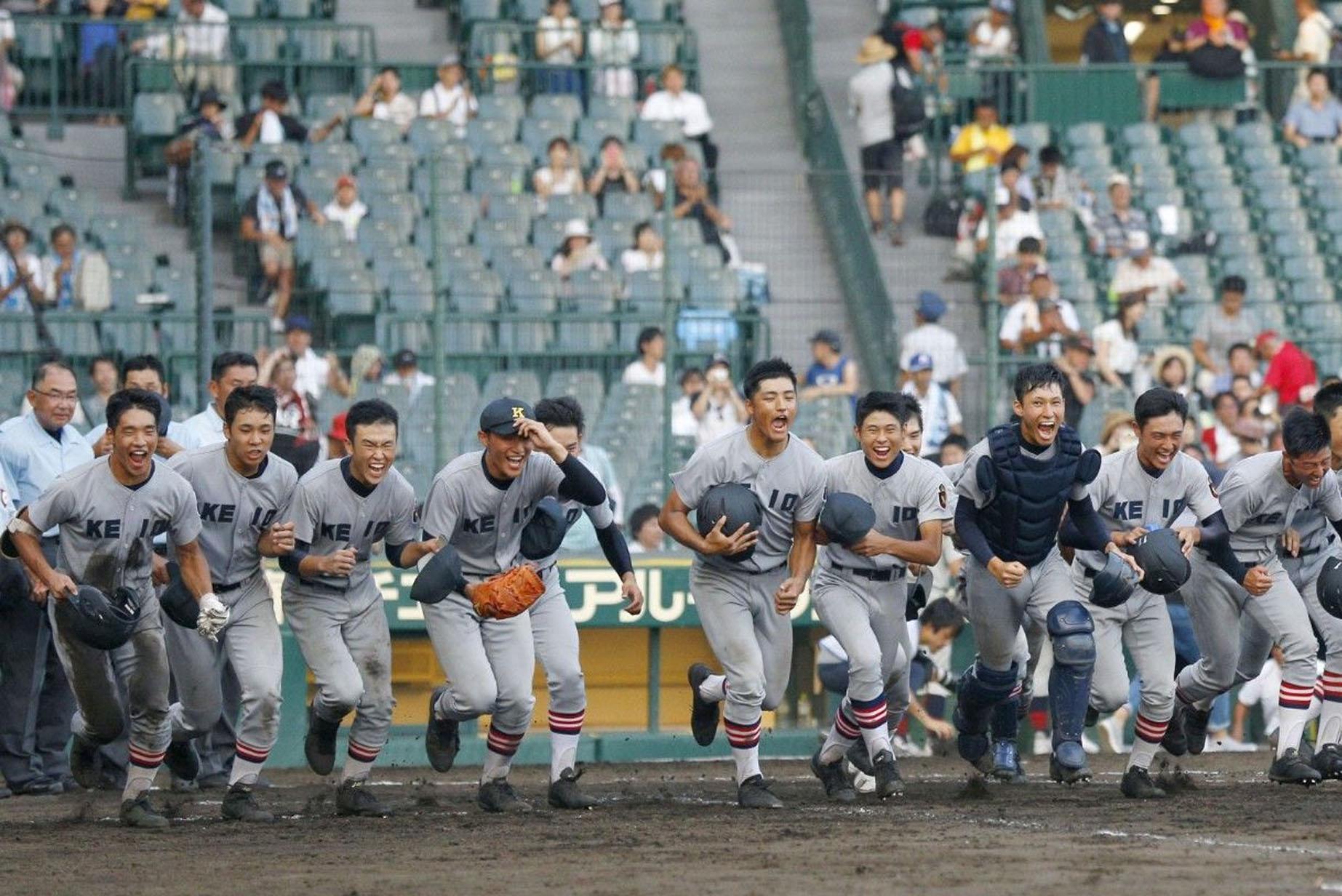 高校野球から「パワハラ」をなくして「相手への尊敬」をはぐくむ