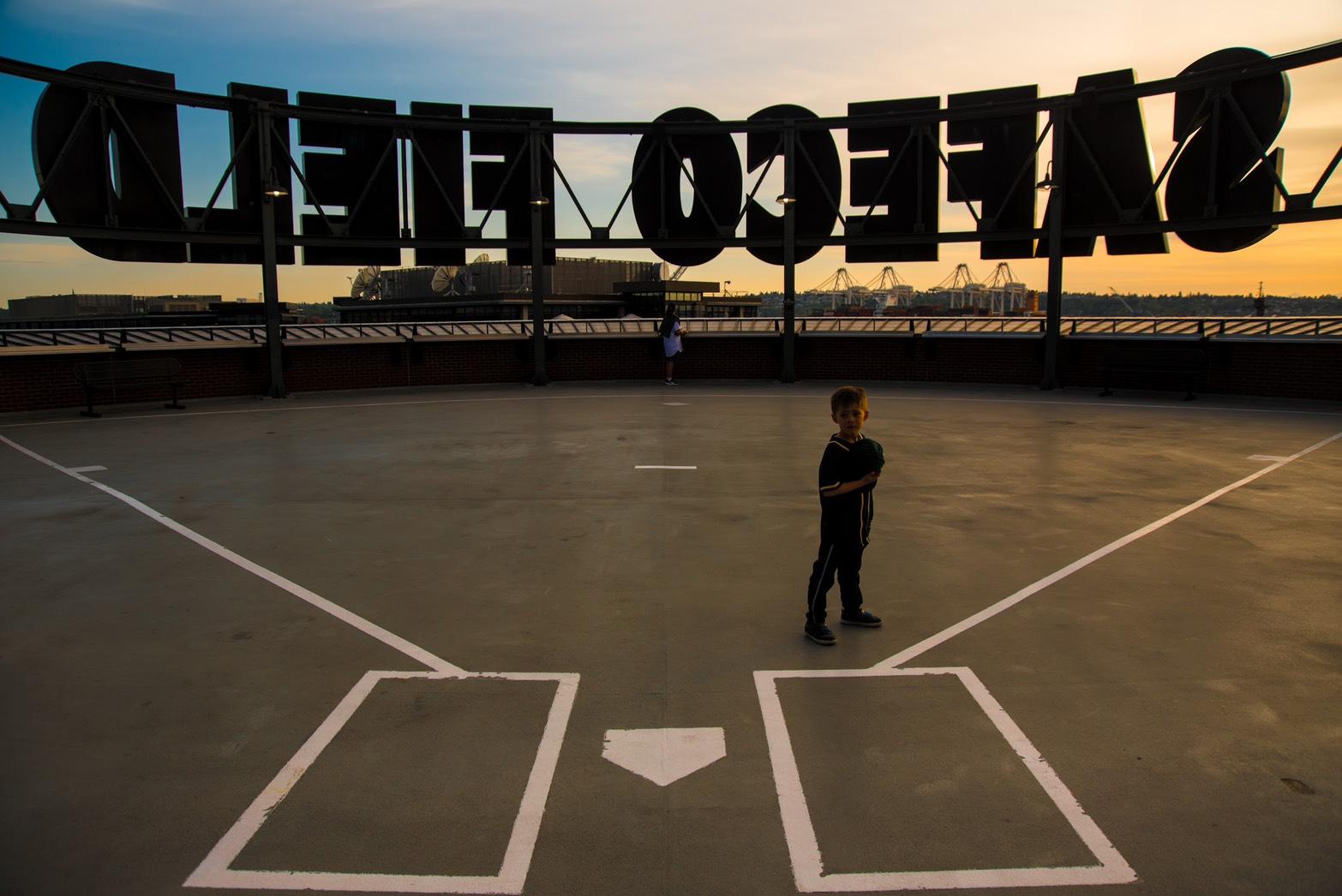 MLB~野球場巡り~