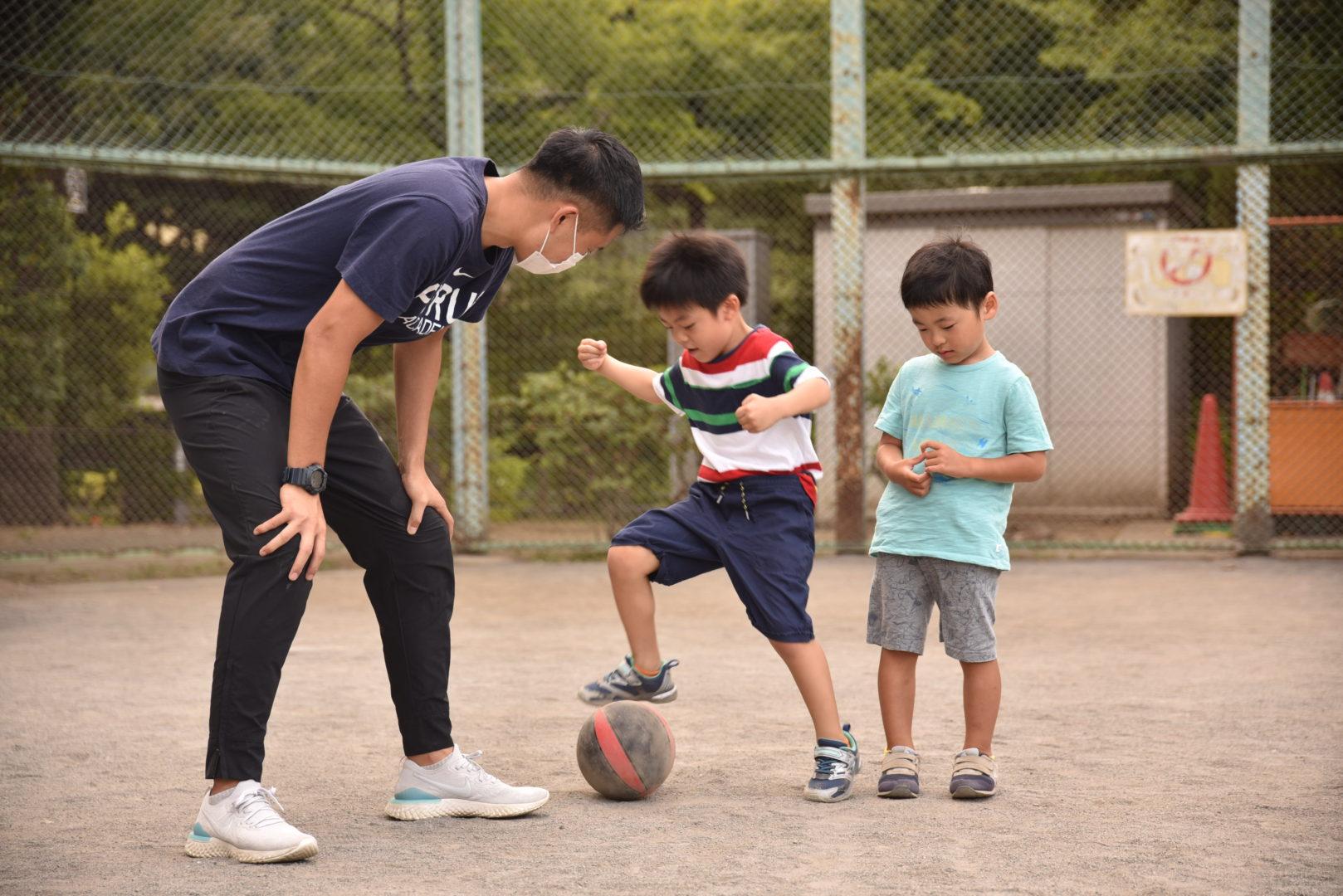 中村俊輔選手か中村憲剛選手か少年スポーツでは子どもの理想像の設定が大事