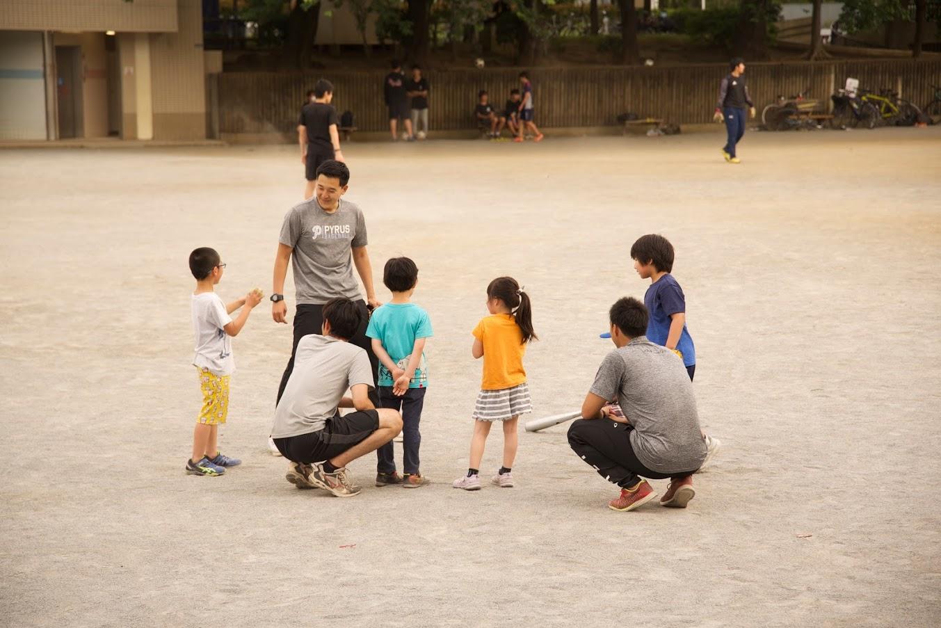少年野球における怪我防止は子どもの将来のため|アスレティックトレーナー視点